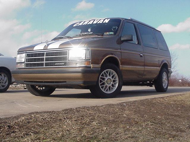 turbo van owners!